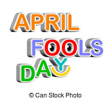 Illustrations and stock an. Clip art april fools day