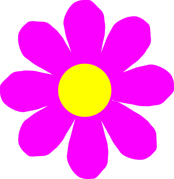 April showers at getdrawings. Flower in clipart