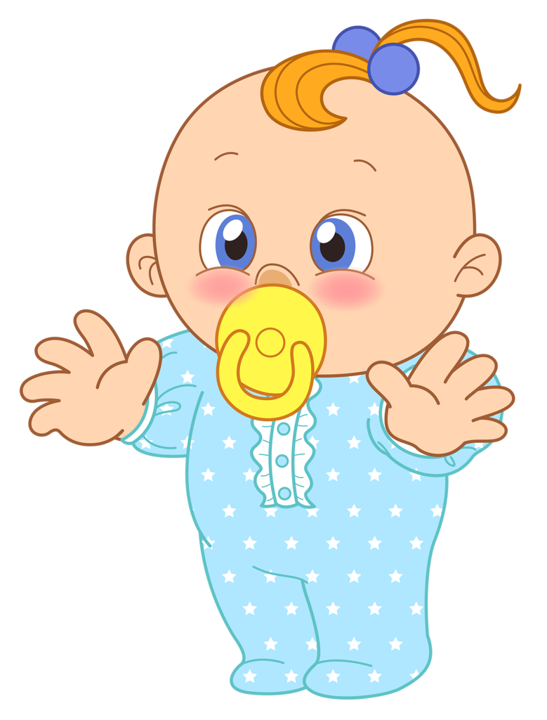 Clip art baby shower vector free stock child cook [преобразованный].png | Babies, Clip art and Clipart baby vector free stock