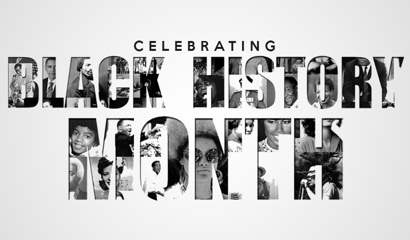 Clip art black history month clip black and white Black History Month Celebration Clip Art – Clipart Free Download clip black and white