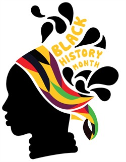 Clip art black history month svg library library Black History Month Clip Art Covers – Clipart Free Download svg library library