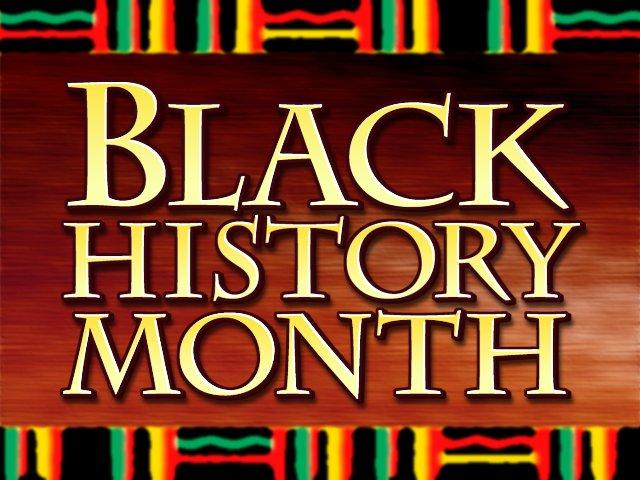Clip art black history month jpg royalty free library Black History Month Clipart - Clipart Kid jpg royalty free library