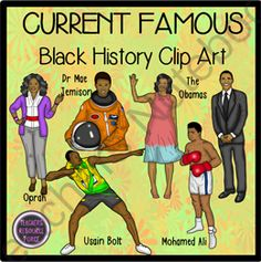 Clip art black history month svg library stock Black History Colors Clipart - Clipart Kid svg library stock