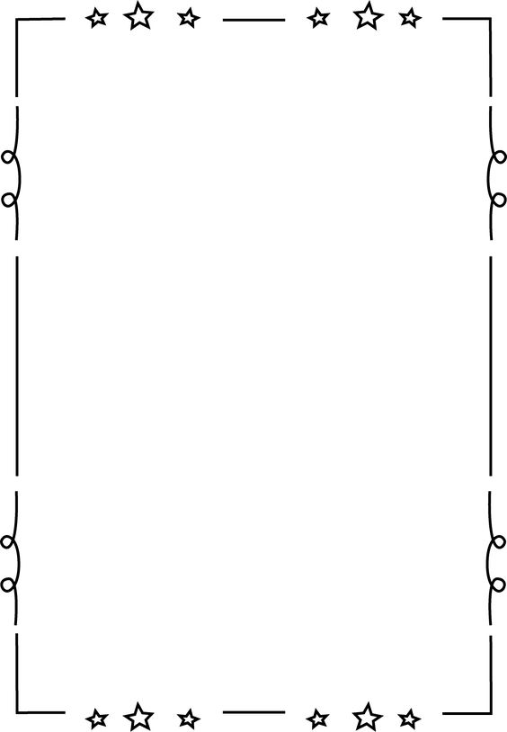 Clip art borders for teachers png free free printable clip art borders for teachers | Loopy Star Page ... png free