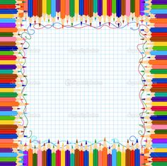 Clip art borders teachers jpg freeuse school theme border clipart   School borders for word documents ... jpg freeuse