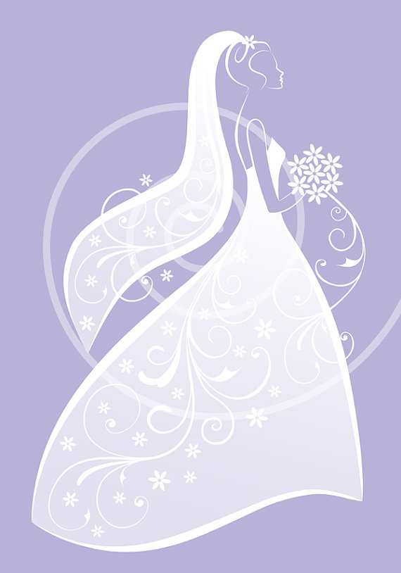 Clipart images clipartfest dress. Clip art bridal shower