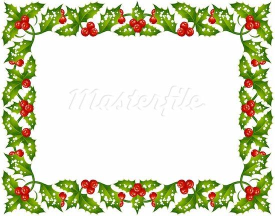 Clip art christmas borders. Border free download frame