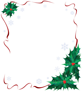 Clip art christmas borders svg library Christmas Card Borders Clipart - Clipart Kid svg library