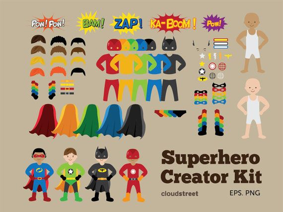 Clipartfest kit for . Clip art creator download
