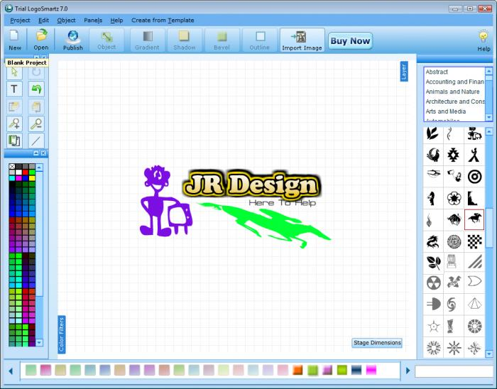 Clip art creator download freeuse download Logosmartz Logo Maker Software - Download freeuse download