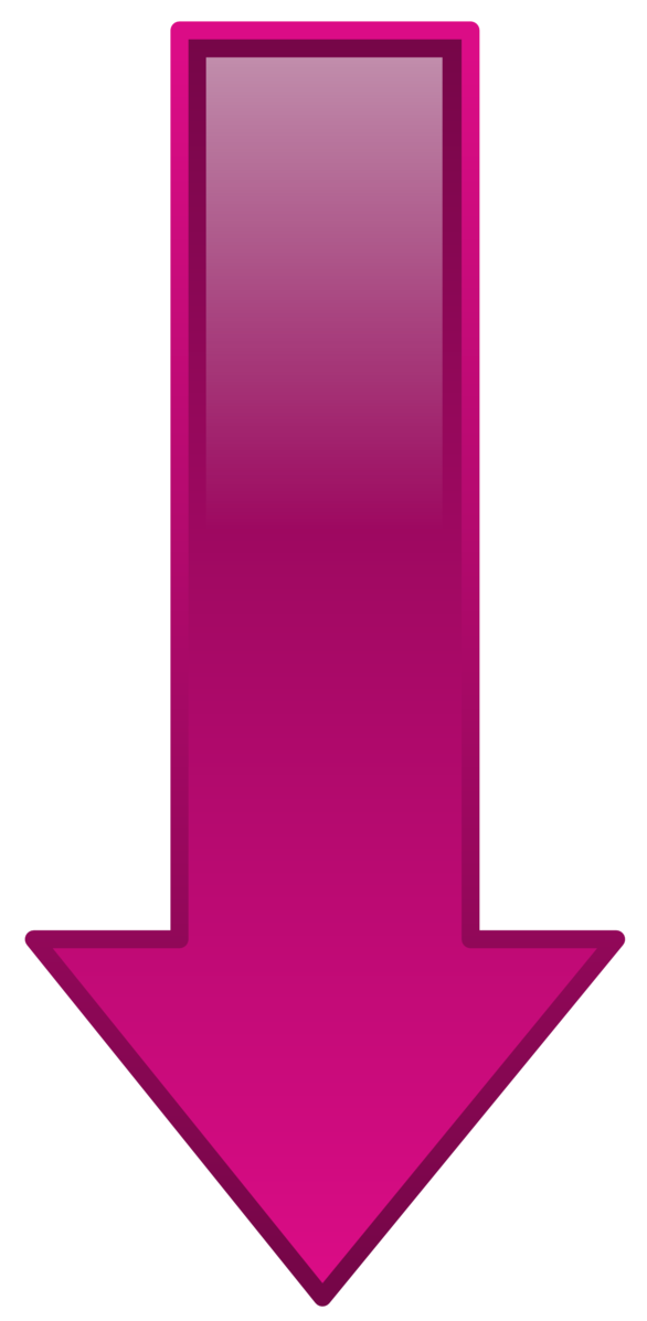 Clip art down arrow vector stock Down arrow clipart transparent background - ClipartFest vector stock