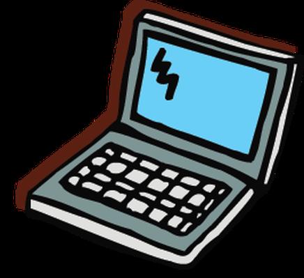 Clipartfest laptop computer clipart. Clip art electronics