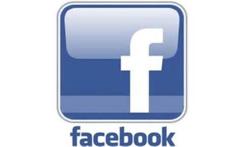 Clip art facebook svg stock Clip art facebook - ClipartFest svg stock