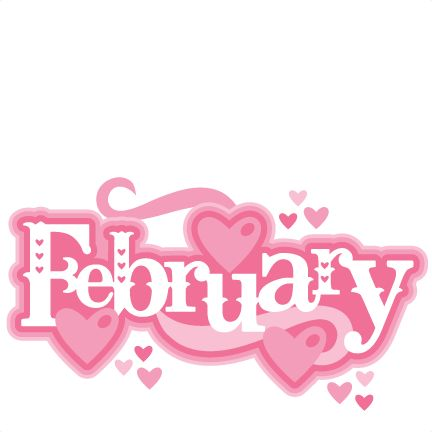 Clip art february images banner 17 Best ideas about February Clipart on Pinterest | Owl clip art ... banner
