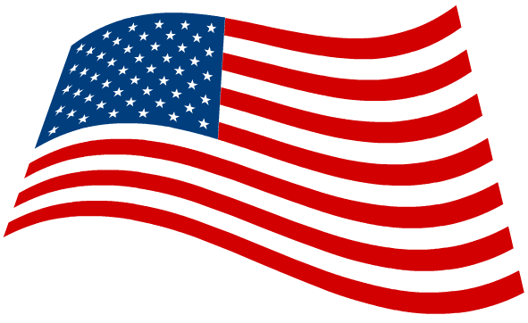 Flag free images clipartall. Clip art flags us