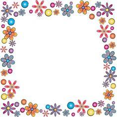 Clip art floral borders clip art transparent library Floral Border clip art - vector clip art online, royalty free ... clip art transparent library