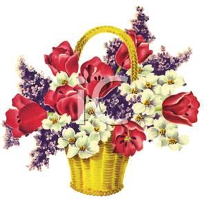 Clip art flowers bouquet. Funeral clipart kid flower