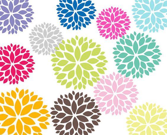 Flower pictures clipartfest buy. Clip art flowers free