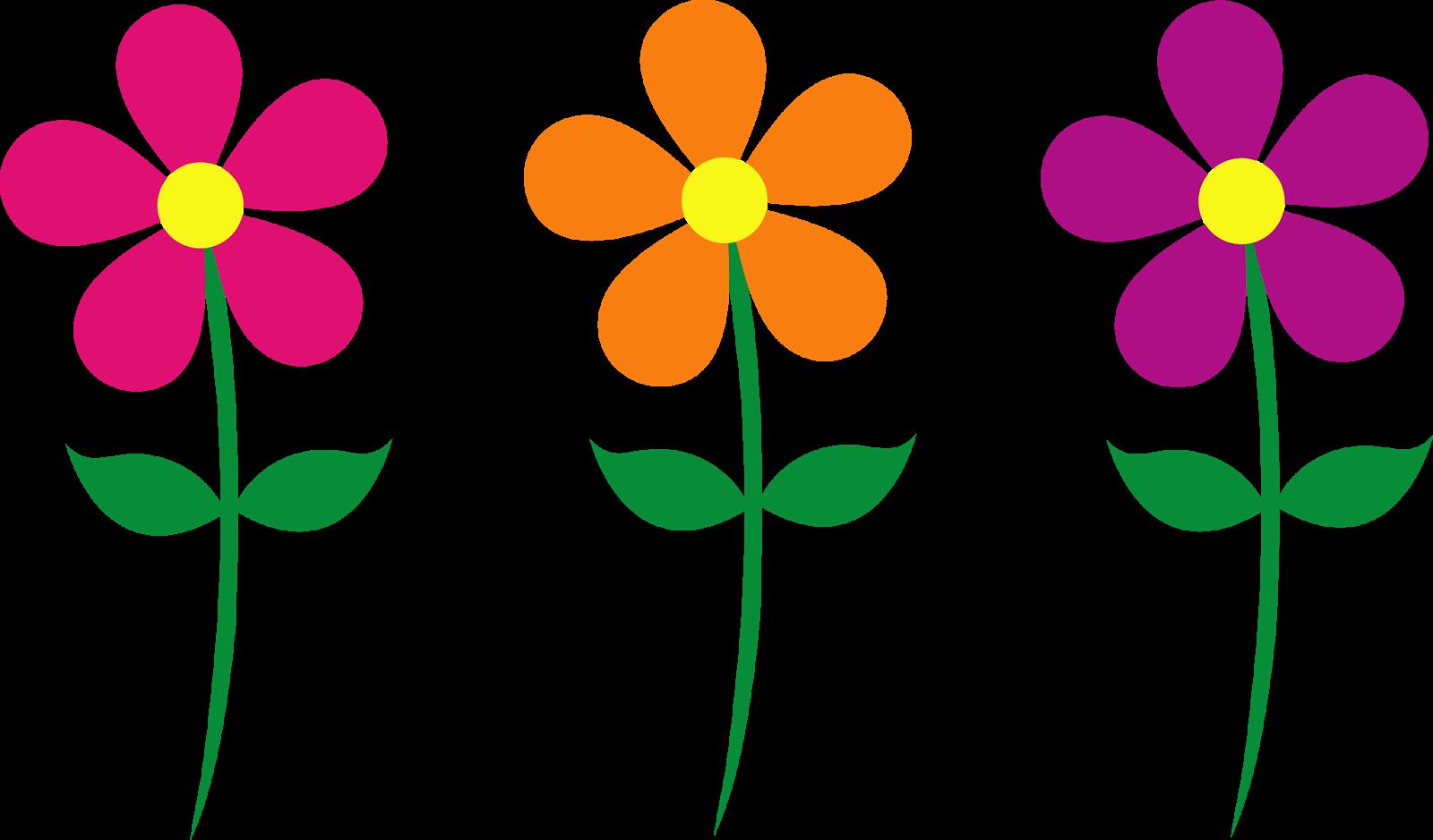 Free spring flower clipart svg transparent Thank You Flowers Clipart | Clipart Panda - Free Clipart Images svg transparent