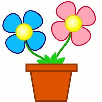 Clip art flowers free clip freeuse library Free flower graphics clip art - ClipartFest clip freeuse library
