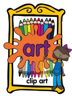 Clip art for art clip art freeuse stock Art Clip Art Free Refrigerator | Clipart Panda - Free Clipart Images clip art freeuse stock