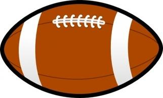 Clip art for football image freeuse Football Clipart | Free Download Clip Art | Free Clip Art | on ... image freeuse