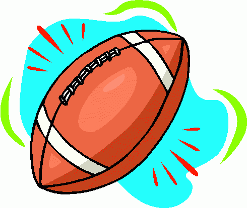 Clip art for football image black and white library Football Images Free | Free Download Clip Art | Free Clip Art | on ... image black and white library