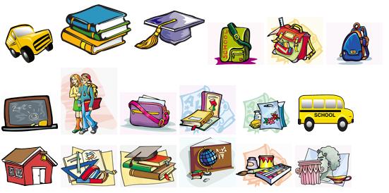 Clipartfest free. Clip art for schools
