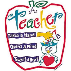 Clip art for teachers free library Teacher Appreciation Day Clipart - Clipart Kid free library