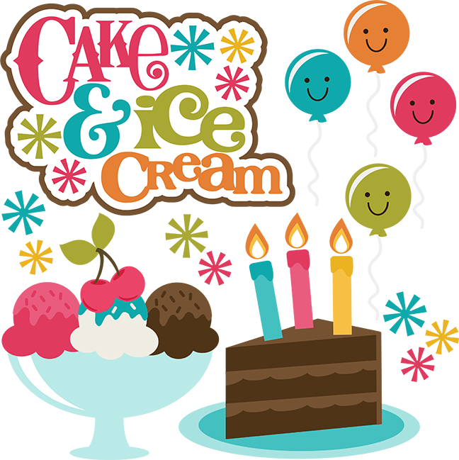 And ice cream clipart. Clip art free birthday cake