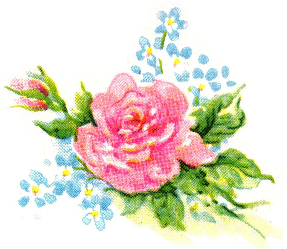Clip art free flowers jpg freeuse library Clipart flower free - ClipartFest jpg freeuse library