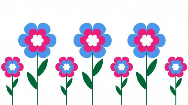 Clip art free flowers jpg library Flowers clip art free - ClipartFest jpg library
