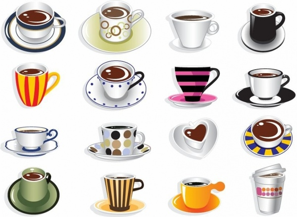 Clip art free for commercial use clip art library stock Free clip art coffee cup free vector download (210,058 Free vector ... clip art library stock