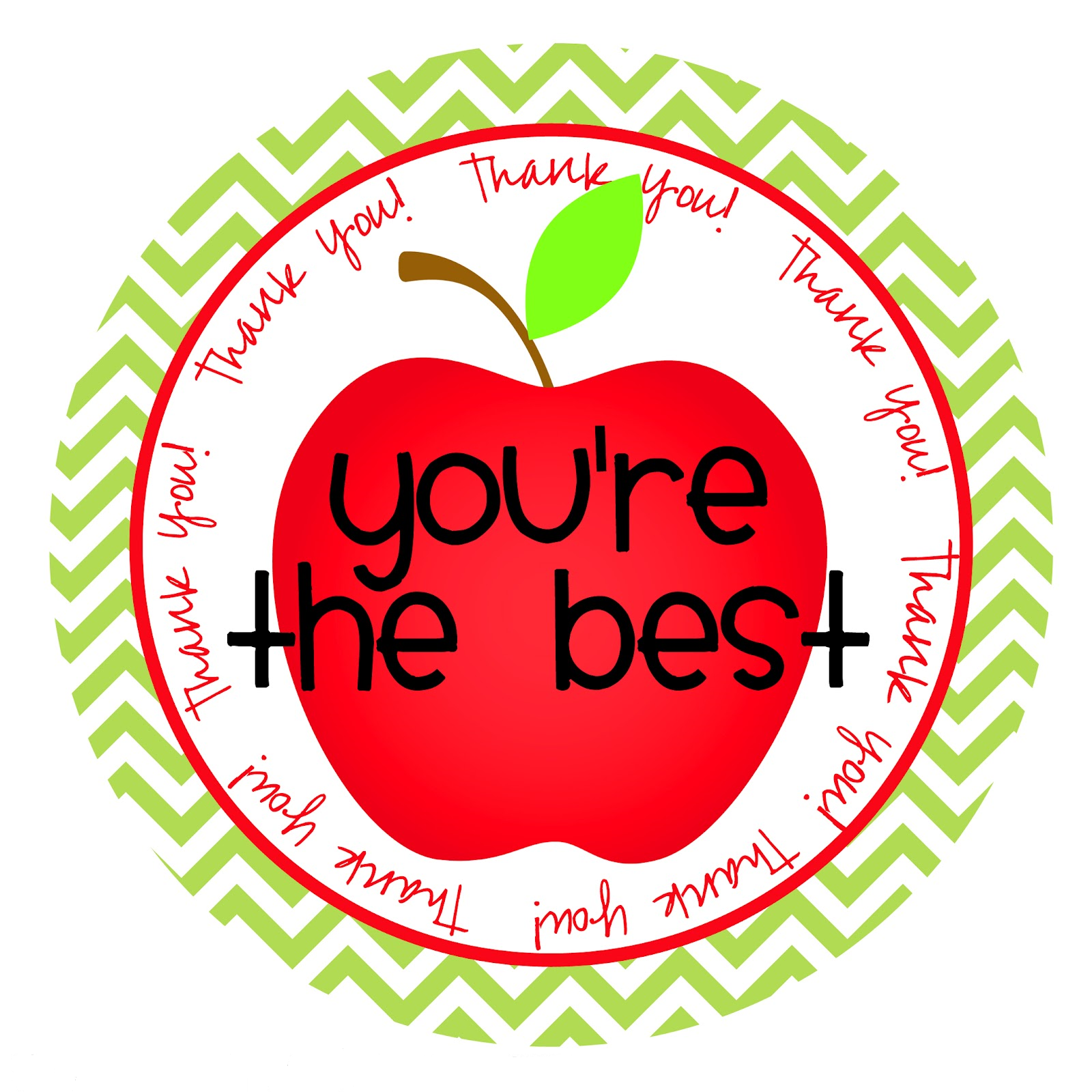 Clip art free for teachers jpg free library Teacher Thank You Clip Art – Clipart Free Download jpg free library