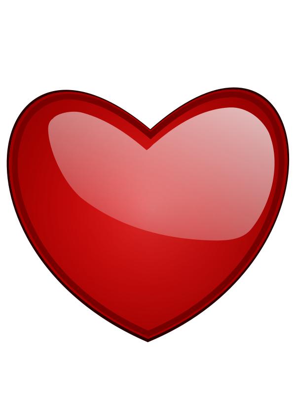 Clip art free hearts. Clipart clipartfest heart image