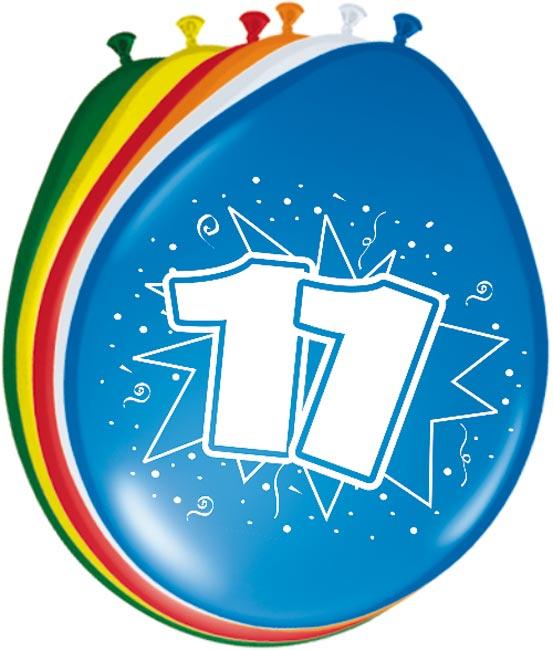 Clip art geburtstag 11. Clipartfest clipart kostenlos luftballons