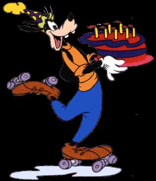 Clip art geburtstag einladung image download Kostenlose Gifs und Cliparts zum Geburtstag - image download