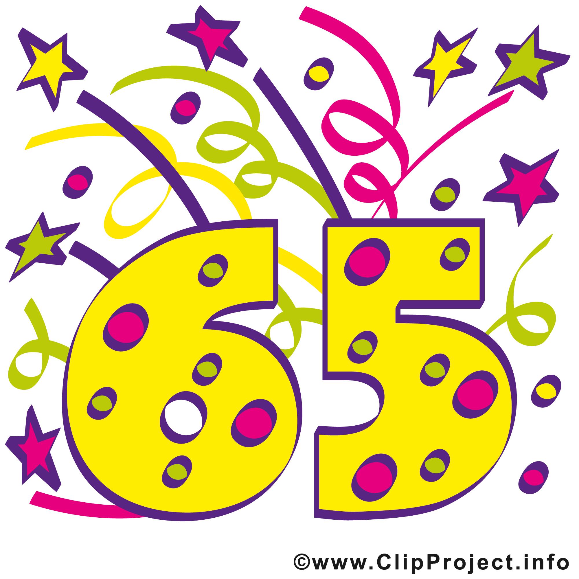 Clip art geburtstag einladung graphic library stock 65 Geburtstag Clipart graphic library stock