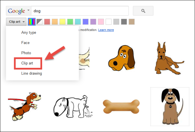 Clipart for google page - ClipartFox clipart