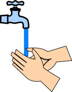 Clip art hand washing png transparent Hand- Hygiene Clipart - Clipart Kid png transparent