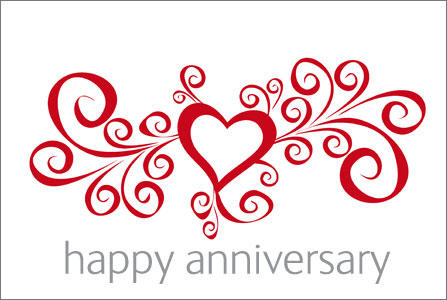 Clip art happy anniversary picture stock Free happy anniversary clip art - ClipartFest picture stock