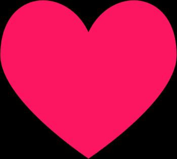 Clip art hearts graphic free stock Heart Clip Art - Heart Images graphic free stock