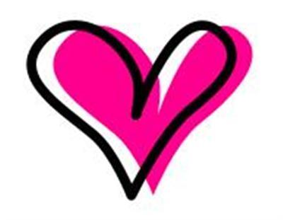 Clip art hearts png library Clip Art Heart   Clipart Panda - Free Clipart Images png library