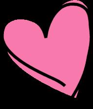 Clip art hearts vector freeuse download Heart Clip Art - Heart Images vector freeuse download