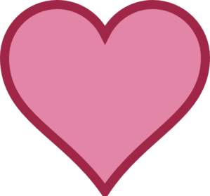 Heart images clipartall com. Clip art hearts free