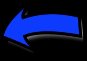 Clip art left arrow banner Left Arrow Clip Art & Left Arrow Clip Art Clip Art Images ... banner