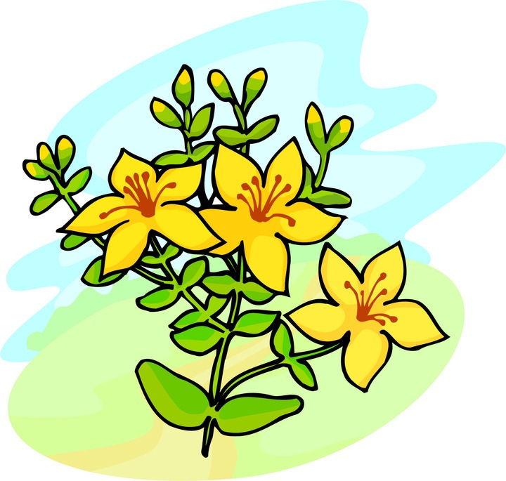 Clip art may flowers. Clipartfest image free