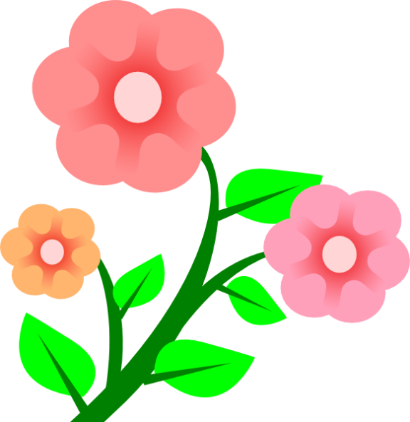 Flower parts clipart freeuse May Flowers Clip Art & May Flowers Clip Art Clip Art Images ... freeuse