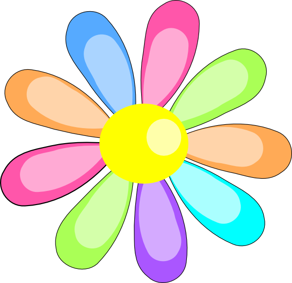 Single flower clipart clip stock May Flowers Clipart - Clipart Kid clip stock