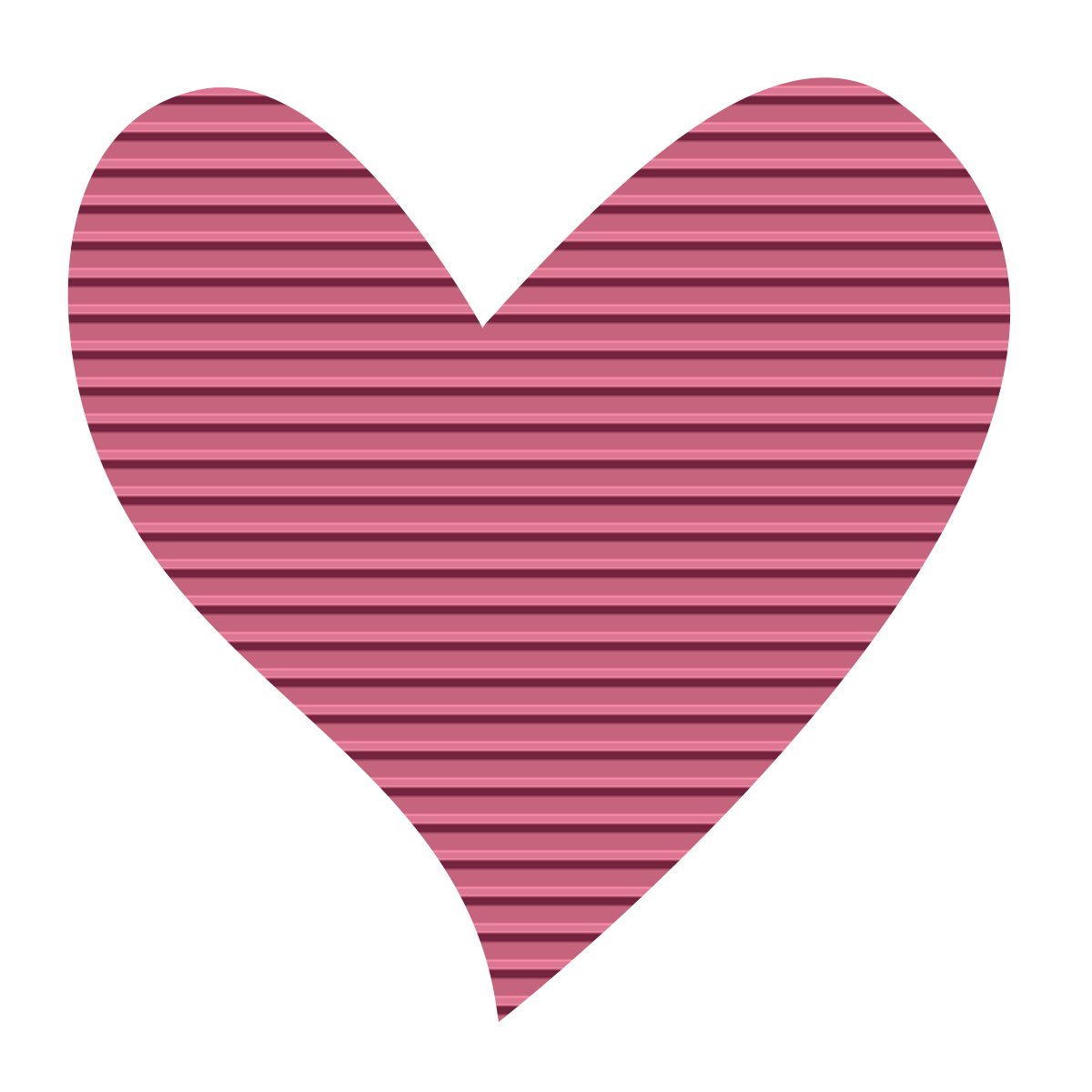 Clipart pink heart image royalty free stock Heart Clipart | Clipart Panda - Free Clipart Images image royalty free stock